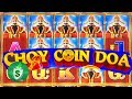 ++NEW Choy Coin Doa slot machine, 2 sessions