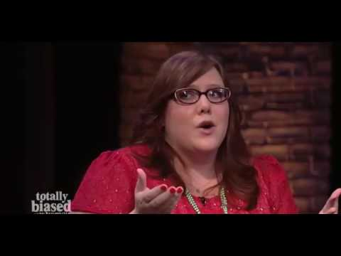 Comedian Jim Norton Debates Feminist Lindy West On Offensive Comedy (Full Debate)