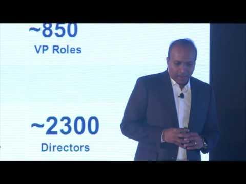 Opening Keynote : Leading Change - Powering Tech Disruption | Zinnov Confluence '16, Bangalore
