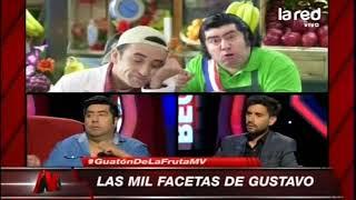 Gustavo Becerra: