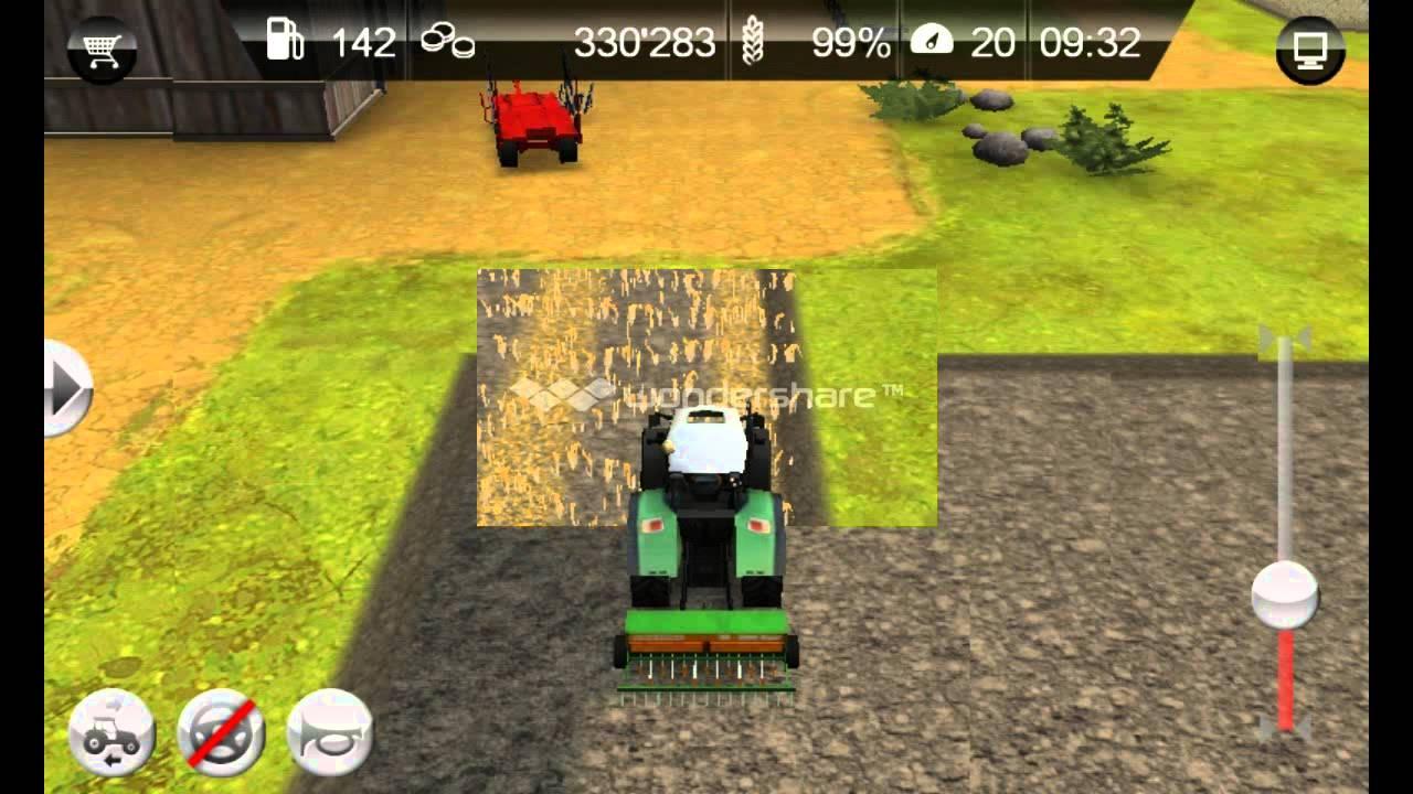 Farm simulator 2013 free download.