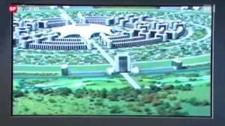 «10vor10»-Serie Megacities: Die Stadt der Zukunft