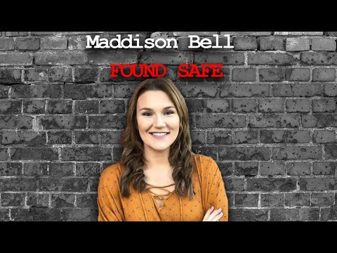 """BOOOM! Madison """"Maddie"""" Bell found alive! Left on her own from YouTube · Duration:  1 hour 10 minutes 42 seconds"""