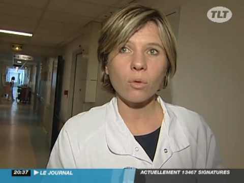 Toulouse : Etat d'urgence au CHU Purpan