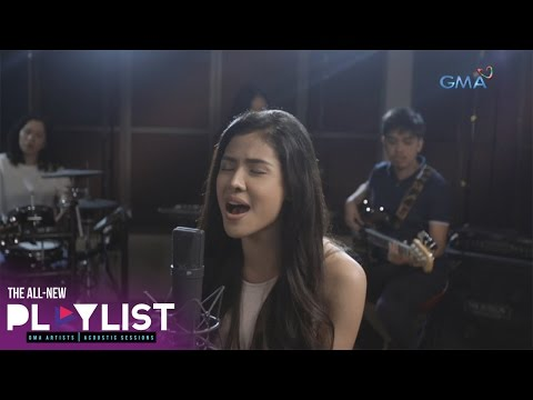 Playlist: Sanya Lopez – Para Sa Pag-ibig ('The Millionaire's Wife' OST)