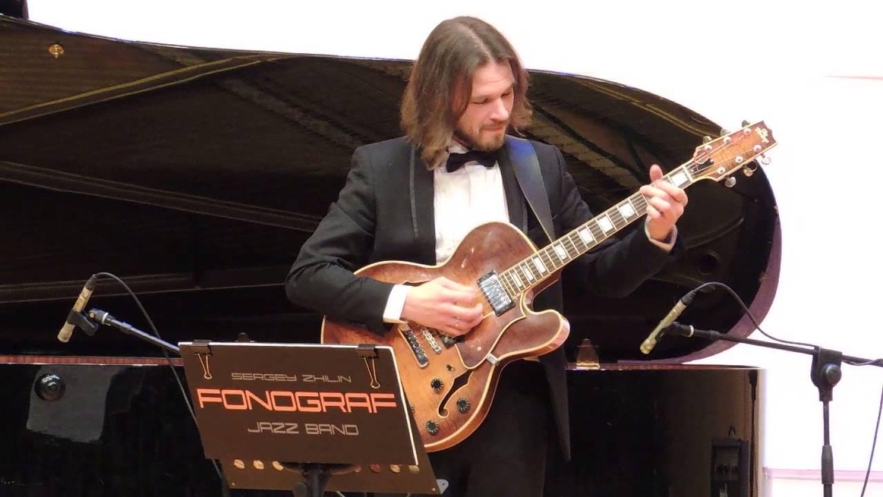компактный гитарист оркестра жилина фото используют кавказе