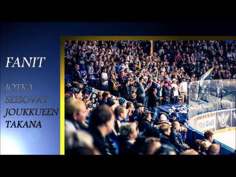 Espoo Blues 2013-2014
