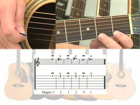 How long does it take to learn the *BASICS* of an acoustic ...