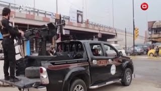 البغدادي يظهر في الموصل بعد اضطرابات هزت المدينة - نشرة اخبار السومرية المساء - ٢٠ ايلول ٢٠١٦
