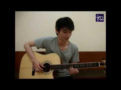 Akustik Gitar - Melody Bentuk G (Lanjutan)