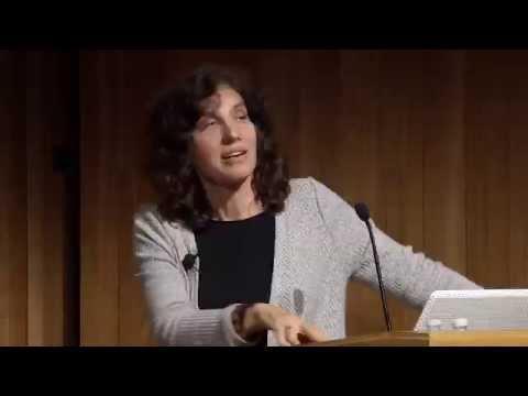 A. Richard Newton Lecture Series - Dr. Laura Stachel