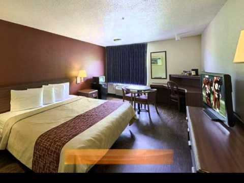 Red Roof Inn U0026 Suites Pooler GA Video