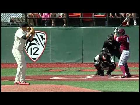 BB Highlights vs Stanford 5/1/16