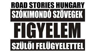 Road Stories Hungary