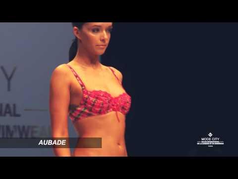 Mode City 2015 - The Selection fashion Show