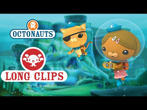 Octonauts: Problem Solving