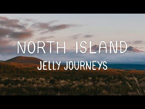 CAMPERVAN ROAD TRIP + North Island, New Zealand