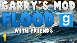 Tv Boat! (gmod Flood With Diction, Gassy, Goldy, Utorak)