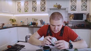 видео Самостоятельное изготовление датчика уровня воды
