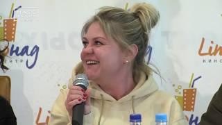 «МАМА RUSSIA» на пресс-конференции | Новости сегодня | Происшествия | Масс Медиа