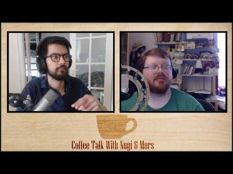 Coffee Talk #18 - To the victor go the spoils