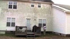 House Washing Fayetteville N.C.