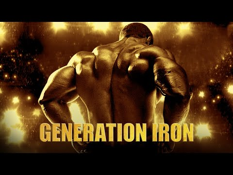 Generation Iron (2013) Official Trailer Mp3