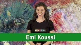 Earth from Space: Emi Koussi