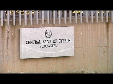 Cyprus slowdown bad, but not as bad as earlier forecast - economy