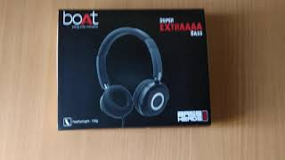 Boat headphones 900 review before launch