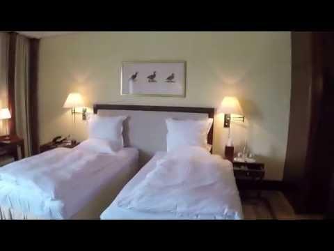 Hotel Adlon Kempinski Berlin, Hotel Room Review