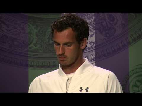 Wimbledon 2015: Andy Murray not getting carried away as quest for third grand slam title begins
