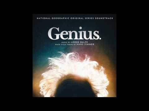 Genius - Main Theme by Hans Zimmer and Lorne Balfe