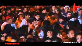 EL GRAN SILENCIO-CHUNTARO STYLE @VIVE LATINO 2014