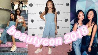 BEAUTYCON LA 2018 | Nicole Laeno