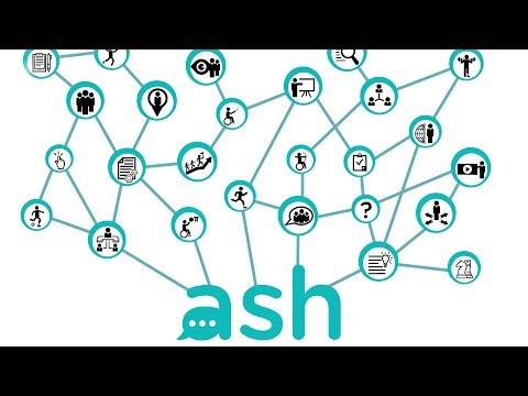 ASH: the Accessibility Sport Hub