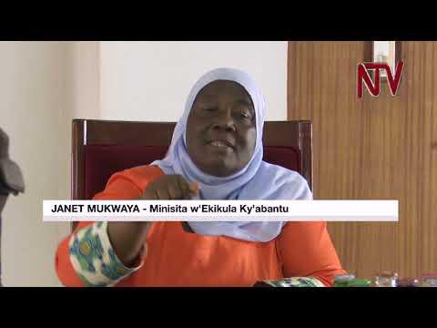 Okutwala abakozi e bweru:  Saudi Arabia ne Uganda baliko bye batuuseeko