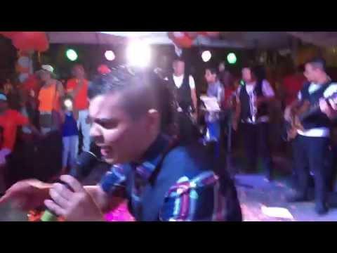 ALZATE en vivo  -  Maldita traicion -  concierto