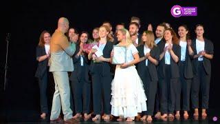 Закрытие Фестиваля современной хореографии. Победители IFMC 2019
