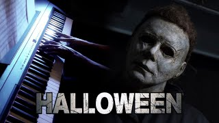 Halloween - Soundtrack Selection - Piano | Rhaeide