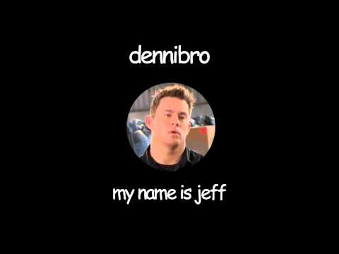 My Name is Jeff [Trap Remix]