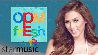 ALEX GONZAGA - Break Na Tayo (Official Lyric Video)