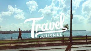 Travel Journal Turkey pt 1