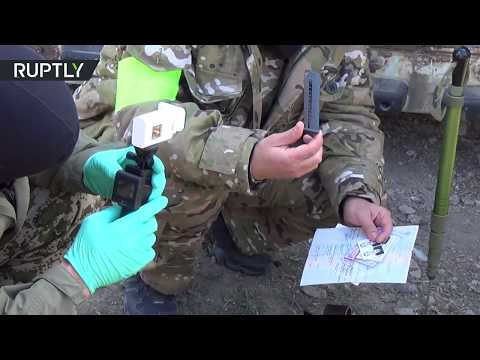 ISIS 'sleeper cell' neutralized in Moscow - FSB