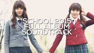 Video [FULL] Who Are You : SCHOOL 2015 ( 후아유 ) OST download MP3, 3GP, MP4, WEBM, AVI, FLV Januari 2018