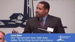 Larry Elder | Truth and Propaganda in Politically Correct America