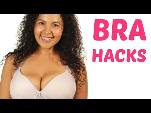 11 Bra Hacks Every Woman Should Know thumbnail