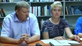 Селидово ТРК ''Инфо-центр''Новости дня.27.06.2017.