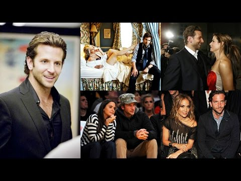 List of Hot Girls Bradley Cooper Dated
