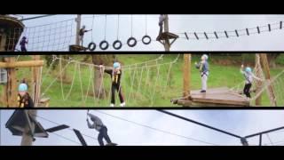 Altitude High Rope Adventure Schools Video
